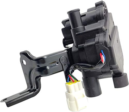 Aintier Heater Control Valve Air Conditioning Control Valve Fit for 2003-2005 Ford Excursion 2003-2010 Ford F-250 Super Duty