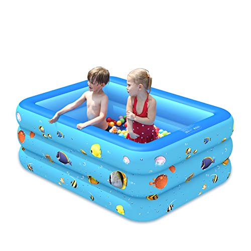 Ruigpro Inflatable Pool