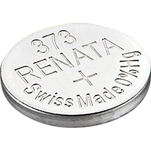 Renata 373 - Reloj