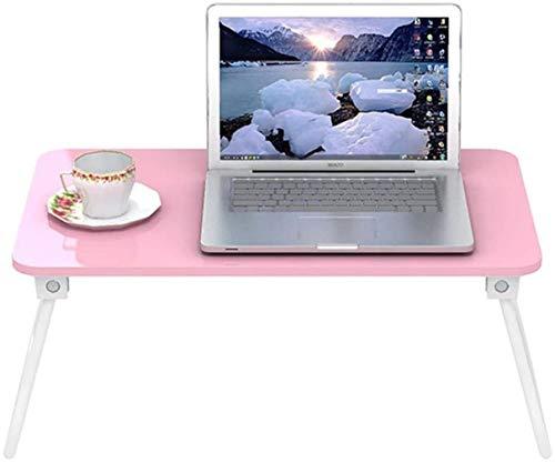 マウスパッド53.5 * 30 * 23センチメートル、ピンクとXYワークモバイル折りたたみテーブルポータブル折りたたみソファベッドM-モバイル折りたたみテー
