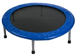 Best Mini Trampoline For Adults