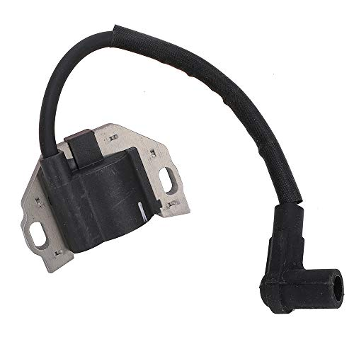 Ignition Coil Assembly for Kawasaki FR, FS, FX Series Engines 21171-0743, 21171-0711(Set of 1)