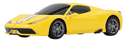 Jamara 405032 auto RC voertuigen, geel
