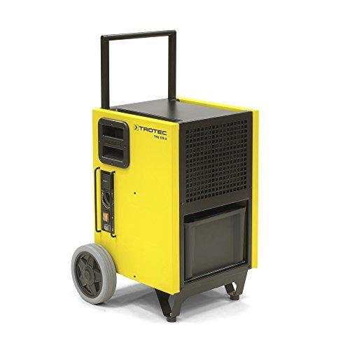 TROTEC Luftentfeuchter TTK 175 S (max. 50 l/24h)