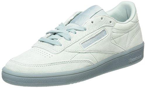 Reebok Damen Crossfit Speed TR 2.0 Sneaker, Grau (Seaside Grey/White), 36 EU