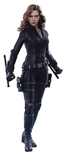 Hot Toys 4897011180564 Figur, Multi-Colored