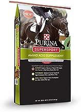 amino acid supplements for horses