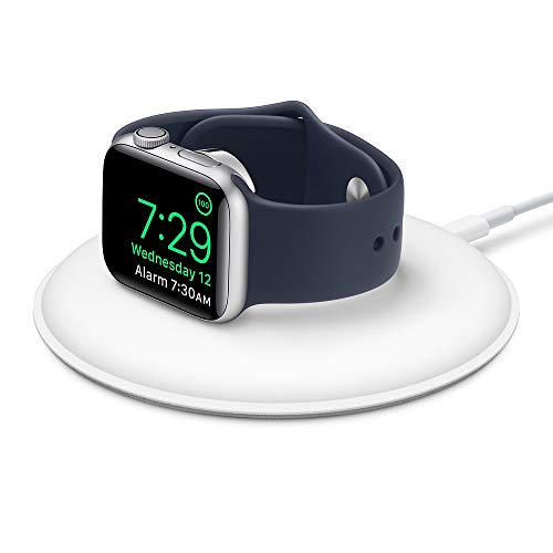 Dock magnetico per la ricarica di Apple Watch