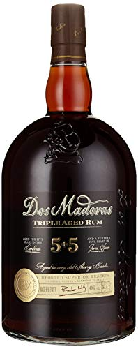 Dos Maderas PX 5 Jahre + 5 Jahre Rum (1 x 3 l)