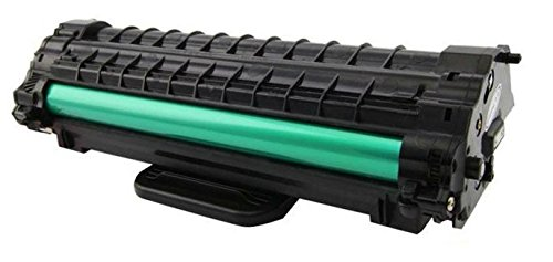 Prestige Cartridge ML-1610D2 Toner compatibile per Samsung ML-1610, ML-1615, ML-1650, ML-2010, ML-2015, ML-2510, ML-2570, ML-2571, SCX-4321, SCX-4321F, SCX-4521, SCX-4521F, Dell 1100