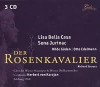 Strauss: Der Rosenkavalier - Salzburg 1960