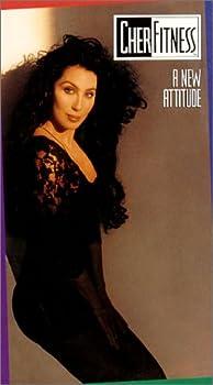 VHS Tape CherFitness: A New Attitude [VHS] Book