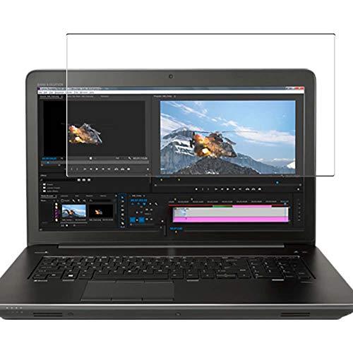 Vaxson 3 Stück Schutzfolie, kompatibel mit HP ZBook 17 G4 17.3
