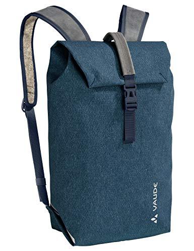 VAUDE Taschen Kisslegg, Nachhaltig innovativer Rucksack für den modernen Alltag, baltic sea, one Size, 141403340