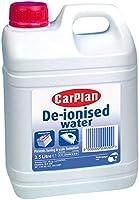 Carplan De-Ionised Water 2.5L