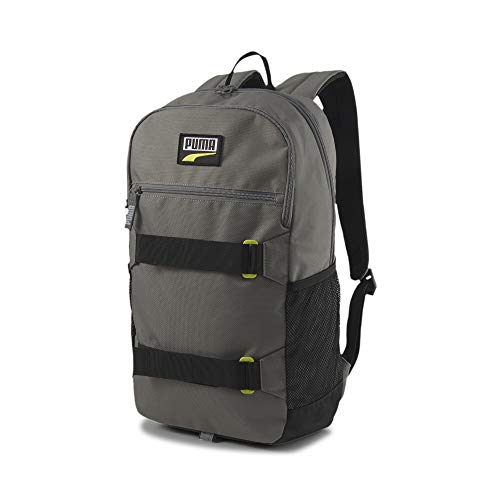 PUMA Deck Backpack Ultra Gray OSFA