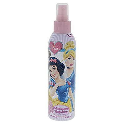 Disney Body Spray for