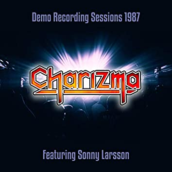 Demo Recording Sessions 1987 (feat. Sonny Larsson)