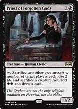 Magic: The Gathering - Priest of Forgotten Gods - Ravnica Allegiance