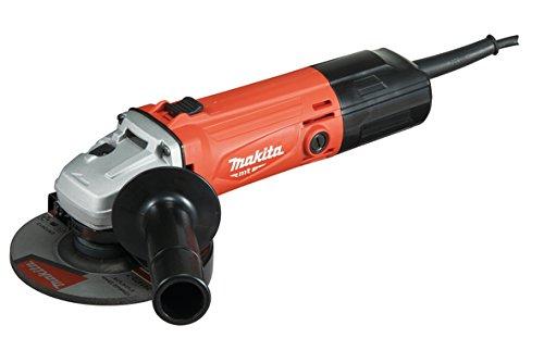 Makita haakse slijper 125 mm 570 W, M9503R