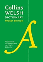 Collins Spurrell Welsh Dictionary: Pocket Edition (Collins Pocket)