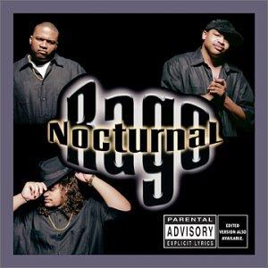 Raiva Nocturnal Raiva [Audio CD] Nocturnal