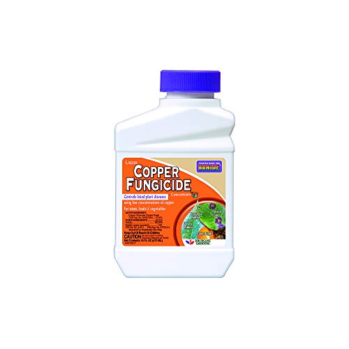 Bonide Copper Fungicide 16oz (473ML)