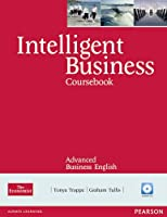 Intelligent Business Advanced Coursebook with CD