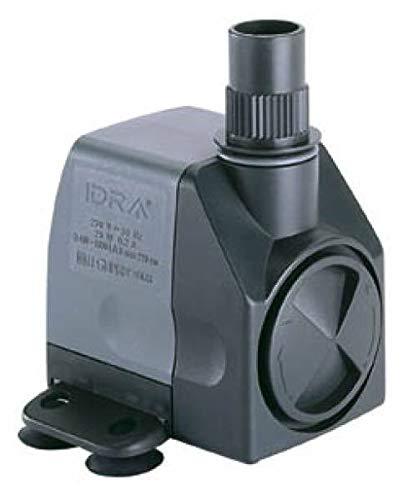 Indoor fountain pump iDRA - 1300 l/h