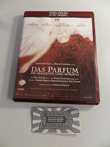 Das Parfum - Die Geschichte eines Mörders [HD DVD]