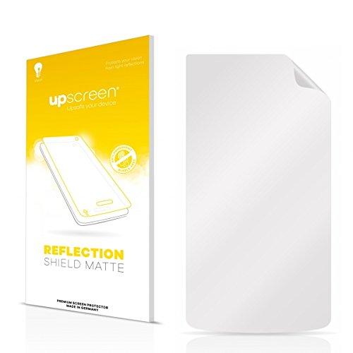 upscreen Reflection Shield Matt Bildschirmschutzfolie Oppo N3 Schutzfolie Folie - Entspiegelt, Anti-Fingerprint (Matte Schutzfolie, Oppo, Kratzfest, Transparent, 1 Stück)