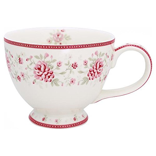 GreenGate- Teacup/Teetasse- Flora Vintage