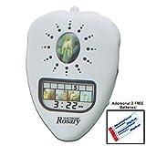 MaximalPower Rosario electrónico Digital para Hablar por Voz (E-Rosario)