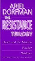 Resistance Trilogy: Widows; Death and the Maiden; Reader