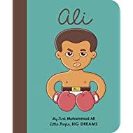 Muhammad Ali: My First Muhammad Ali (22) (Little People, BIG DREAMS)