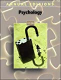 Annual Editions: Psychology 07/08