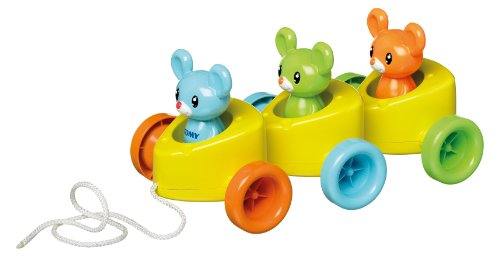 Product Image of the TOMY Cheese Squad
