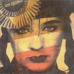 Unrecoupable One Man Bandit by Boy George (1999-08-17)