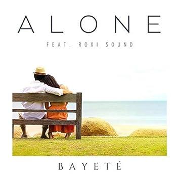 Alone (feat. Roxi Sound)