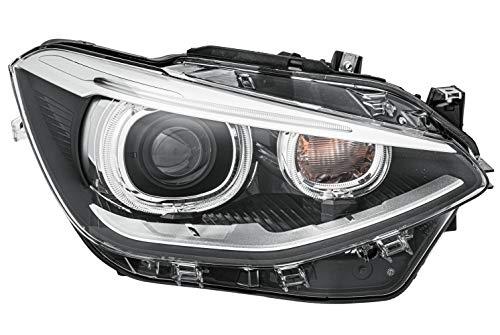 HELLA 1EL 010 741-561 Bi-Xenon/LED-Faro principal - derecha - für u.a. BMW 1 (F20)