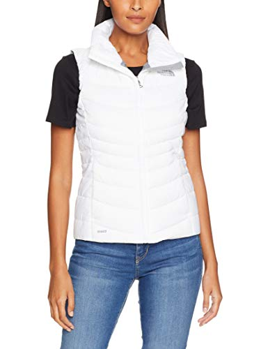 The North Face Women's Aconcagua Vest II - TNF White - S