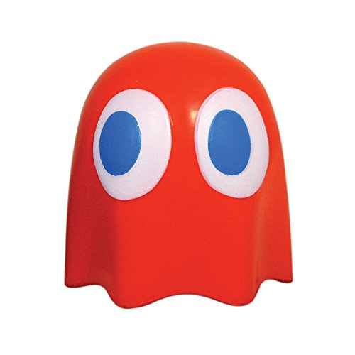 Paladone Products Pac-Man Ghost Stress Ball Classic Retro Arcade Game Office Relief Gift