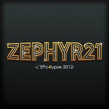 L'epc4lypse 2012