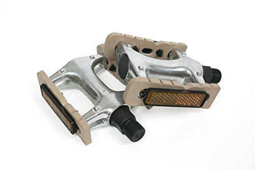 RideNat Gibbon Fahrradpedale - Upcycling Reisabfall + PET Flaschen - Personalisiere Dein Rad