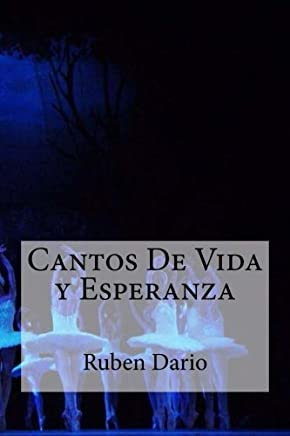Cantos De Vida Y Esperanza/Songs of Life and Hope