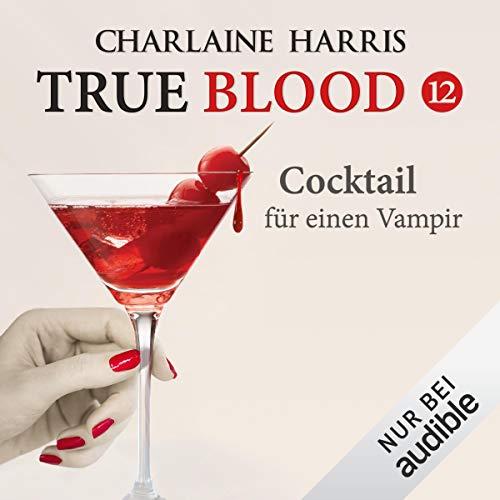 Cocktail für einen Vampir audiobook cover art