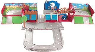 Learning Curve Bob The Builder - Deluxe Electronic Toolbox Playset