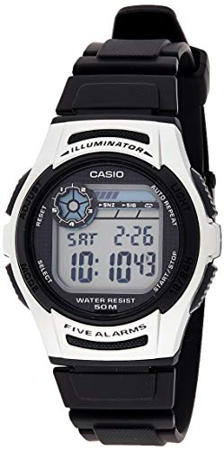 Casio Collection Reloj de pulsera CT101362D05