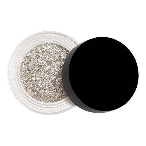 Inglot Body Sparkle Silver Paillettes pour le corps 1 g 66
