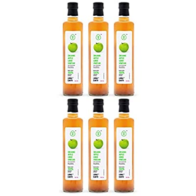 Living Earth Cider Vinegar by Living Earth